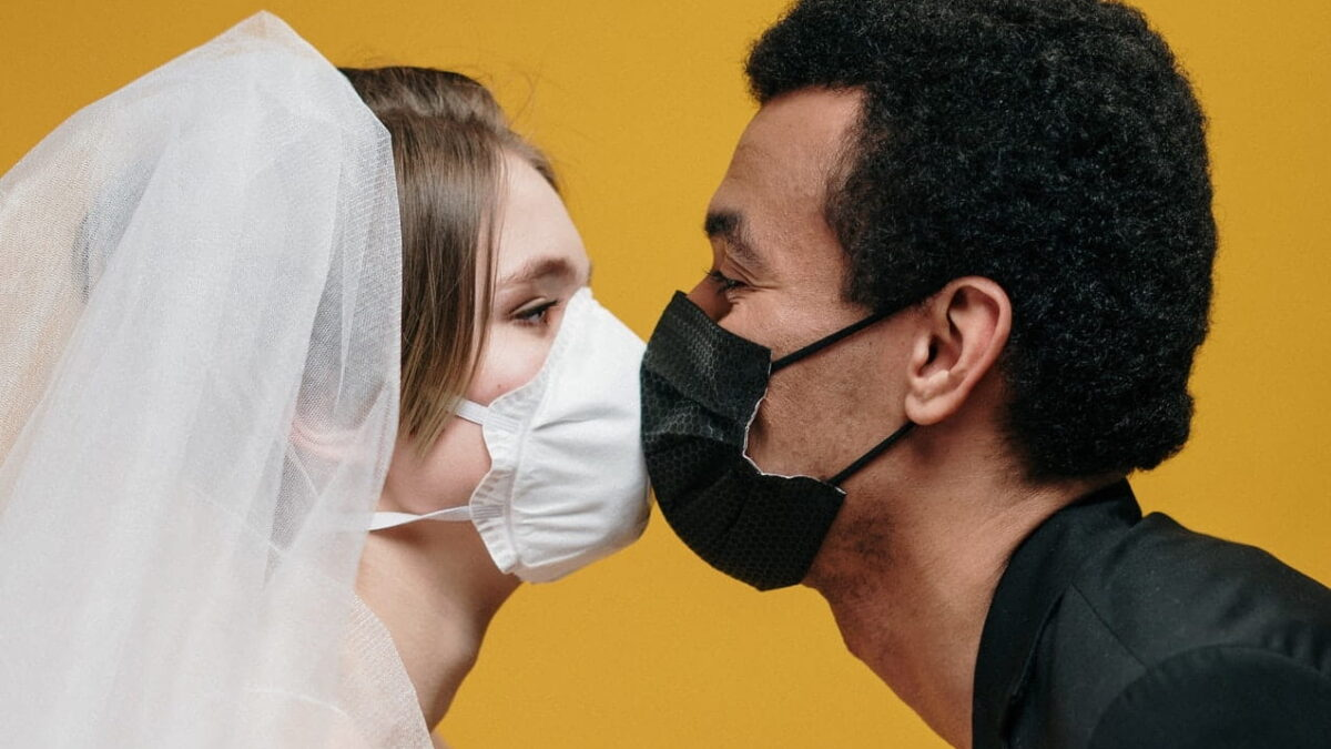 Plan a Smaller Wedding Due to the Pandemic
