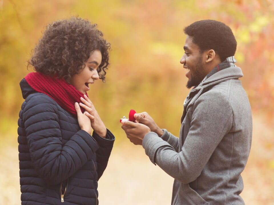 things you need to do right after getting engaged