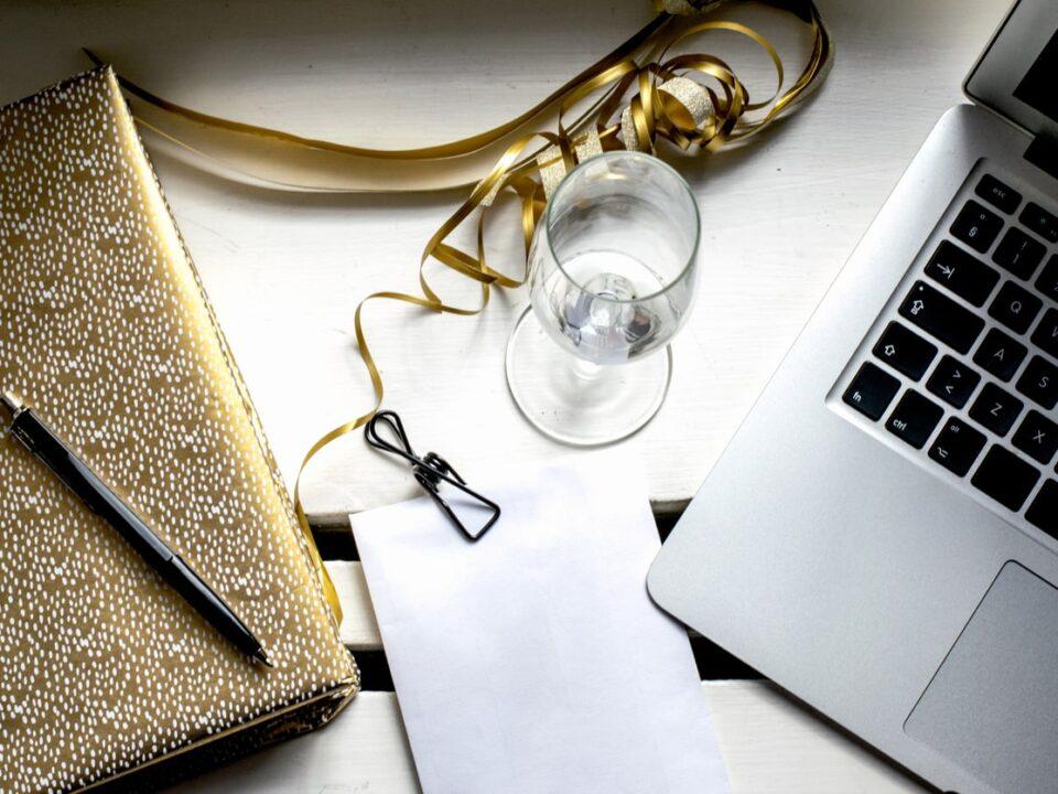 plan a virtual bachelorette party