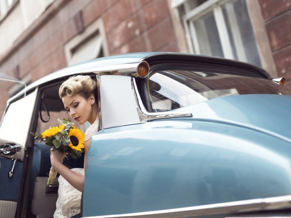 creative wedding theme ideas