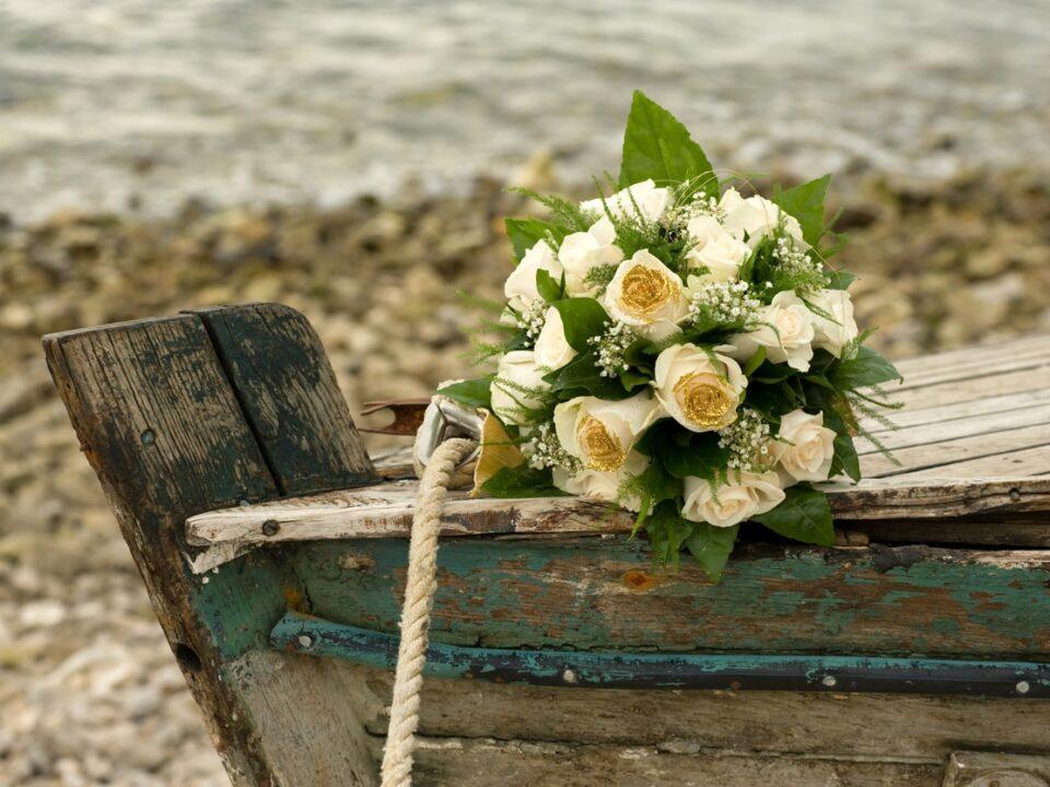 trendy wedding theme ideas